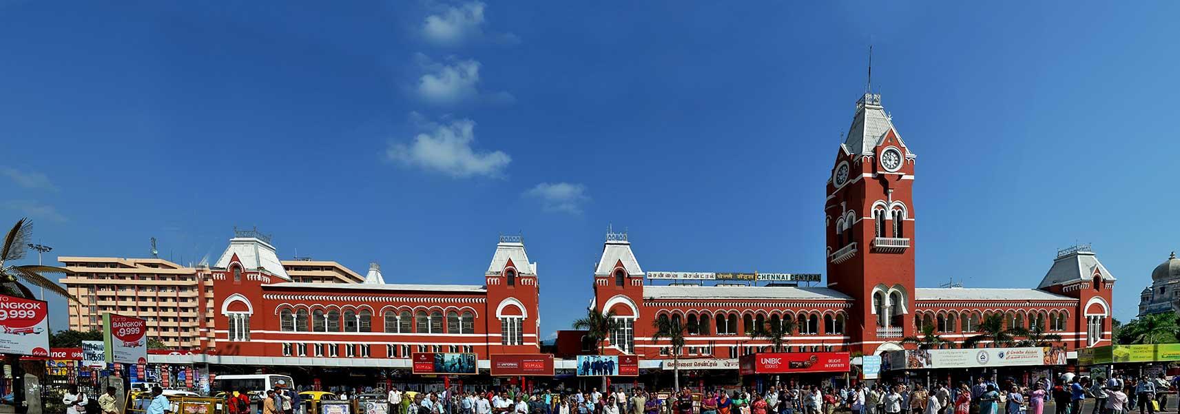 DHL Relocation Chennai